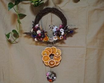 Mystical Wreath 5