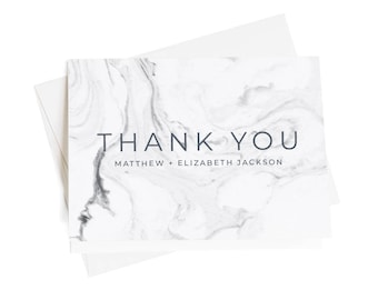Personalized thank you cards business thank you cards thank etsy personalized thank you cards business thank you notes set of 10 thank you notes thank you note thank you card note cards marble ty1014 1 colourmoves