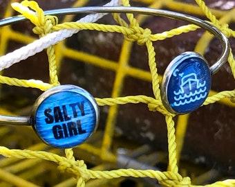 Salty Girl Bracelet