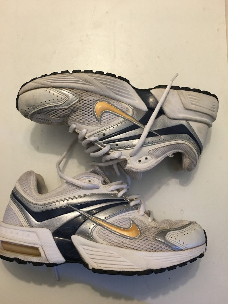 NIKE Air Dad Shoes Vintage Chunky sneakers