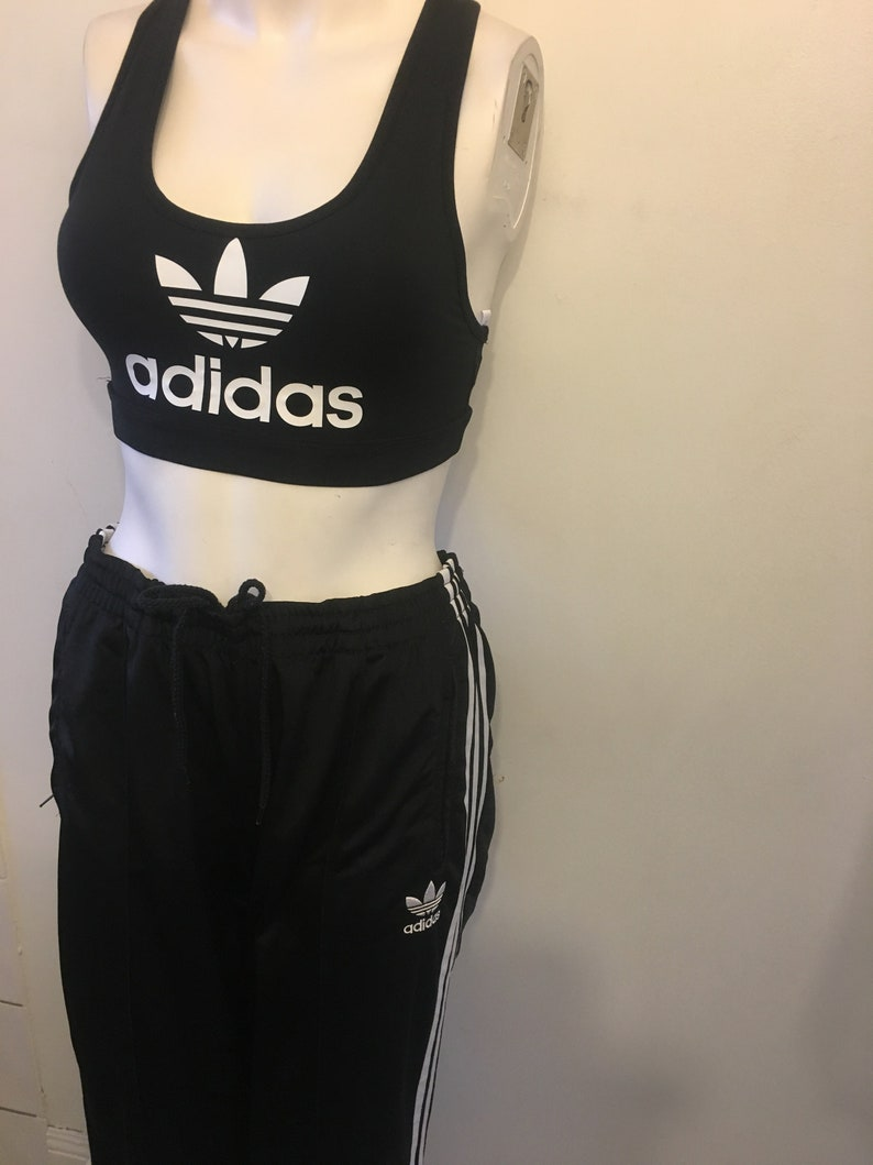 2 pieces adidas set
