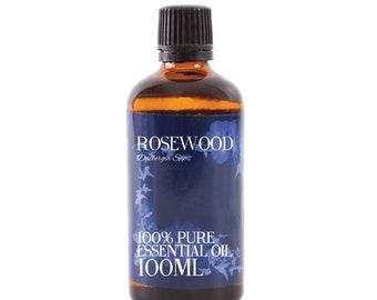 Health & Beauty Fragrantica Rosewood Natural Pure Uncut Essential Oil 50 Ml Aniba Rosaeodora