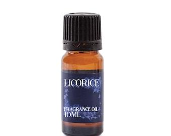 Licorice Fragrance Oil - 10ml