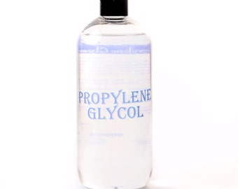 Propylene Glycol - 500ml