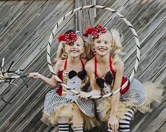 Greatest Showman Dress, Circus Ringmaster, Carnival Birthday, Clown, Circus  Clown, Ringmaster Costume