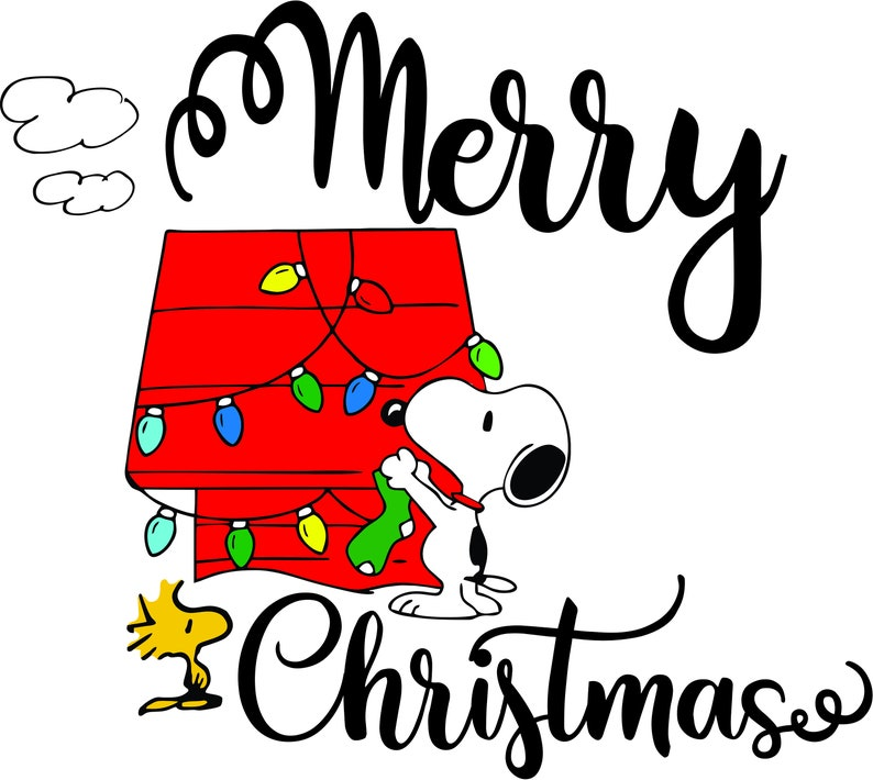 Snoopy Merry Christmas Images.Snoopy Merry Christmas