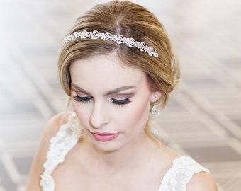 Bridal headbands  85b3b2543ba4