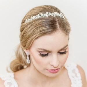 Bridal Headpiece Etsy