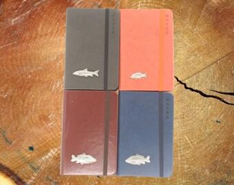 Pike Turning Credit Card Metal Wallet Coarse Fishing Gift 275
