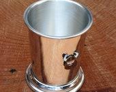 Viking Mint Julep Cup English Pewter Gift 551