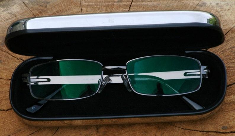 Accessoires Kleding en accessoires Common Carp Fishing Glasses Spectacle Case  Gift FREE ENGRAVING POSTAGE
