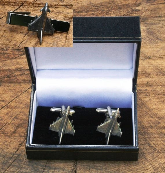Beagle Cufflinks Pewter Made in UK Gift Boxed or Pouched QUANTITY DISCOUNT 025
