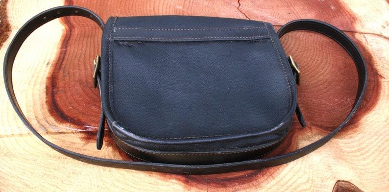 Roe Leather Cartridge Bag 75 cartridges Capacity Shooting Gift 302
