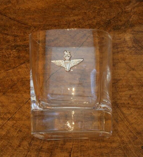 Para Wings Shoe Polish Kit Brushes /& Case Personalised ENGRAVING ME29