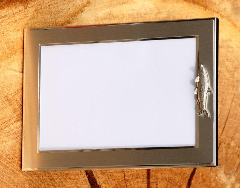 Barbel Photo Picture Frame Gift Landscape Or Portrait