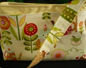 Farm Owl Mini Diaper Bag...