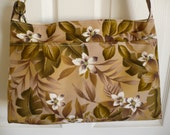 Alexander Henry Hawaiian Purse Diaper Bag