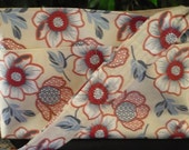 Light Hawaiian Purse Diaper Bag