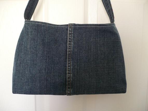 Upcycle Mini Diaper Bag