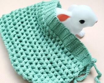 JULIETTE - Bonnet Béguin en laine 100% mérinos - taille de naissance à 4 ans