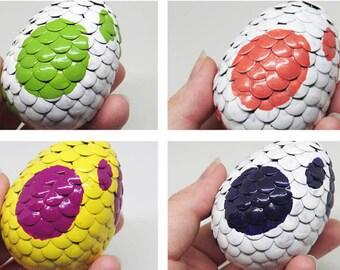 Pokemon Go Dragon Eggs