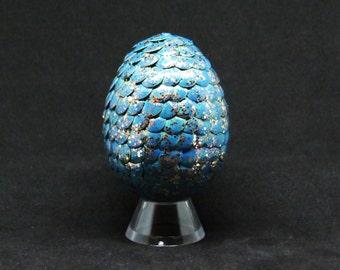 Nefertiti Dragon Egg