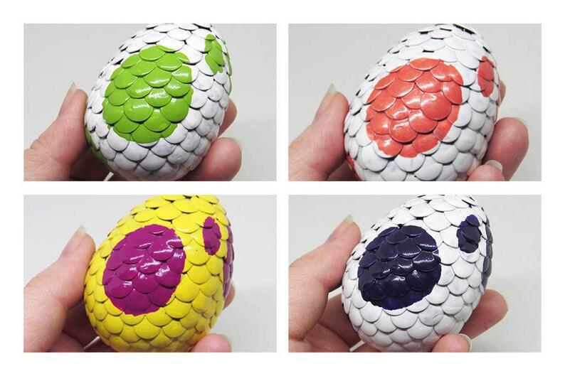 Pokemon Go Dragon Eggs image 0