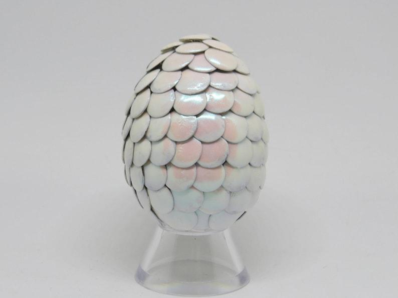 Pearl Dragon Egg image 0