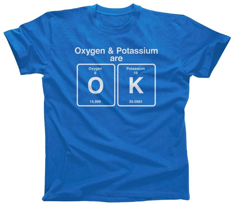 Sauerstoff 18 Dating