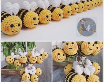 Yarn bee | Etsy