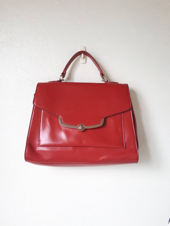 LOVE MOSCHINO bag - Vintage authentic bag - Moschi