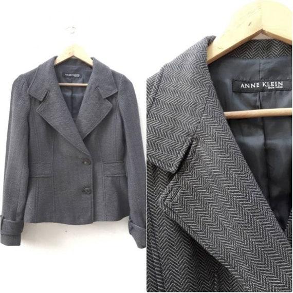 Rider Jacket Wool Small Medium Vintage