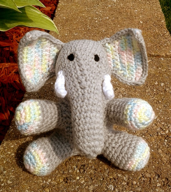 Amigurumi Crochet: Are You Hooked Yet? - Create & Craft Blog | 638x570