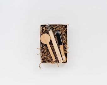Original Spoon Carving Kit