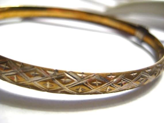 Sterling Silver 7.5 Mother of Pearl Bracelet 28.9g