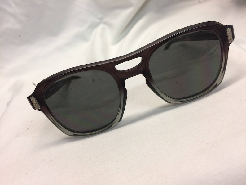 a10459ae3d True Vintage American Optical New Old Stock Safety Sunglasses