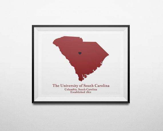 """Indiana University 8.5/"""" X 11/"""" Personalizado De Plantilla Rápido envío gratuito"""