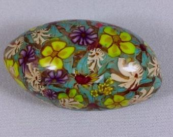 Millennium Garden bead