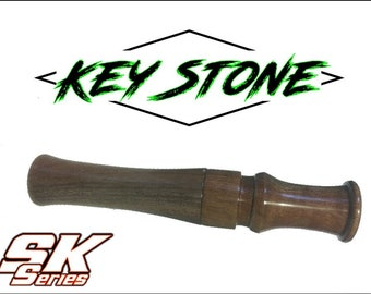 Simple Man  Black Walnut Key Stone    Owl Hooter