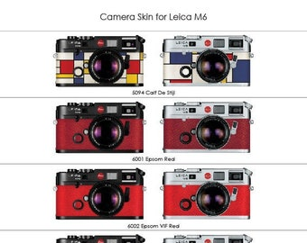 Leica m6 | Etsy