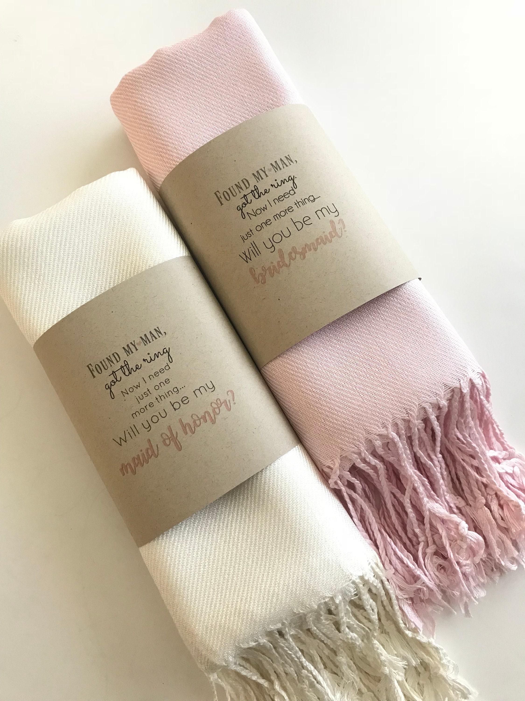 cb46e6853a Pashmina scarf blush - blush bridesmaid's gift - blush bridesmaid scarf - blush  wedding shawl - light pink party favors - pink wedding shawl