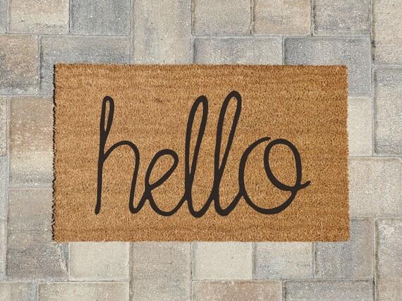 Leave Doormat UncommonDoormats