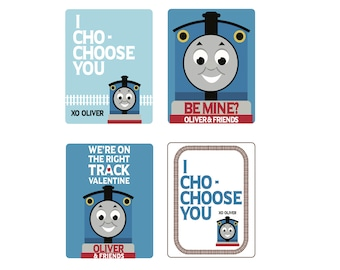 picture about I Choo Choo Choose You Printable Card named Coach valentine card Etsy