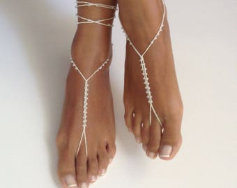 50be0b8ba Foot jewelry