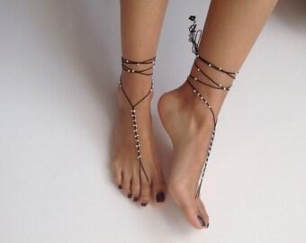d583b3ab3ac6a Women s Barefoot Sandals