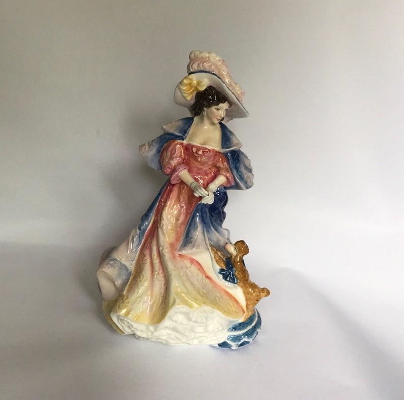 Royal Doulton Figurine Katherine HN3708
