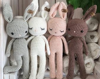 2eb392dc5 Crochet toys