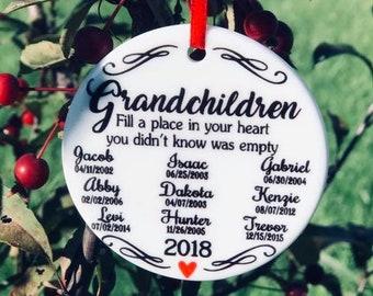 Grandma christmas | Etsy
