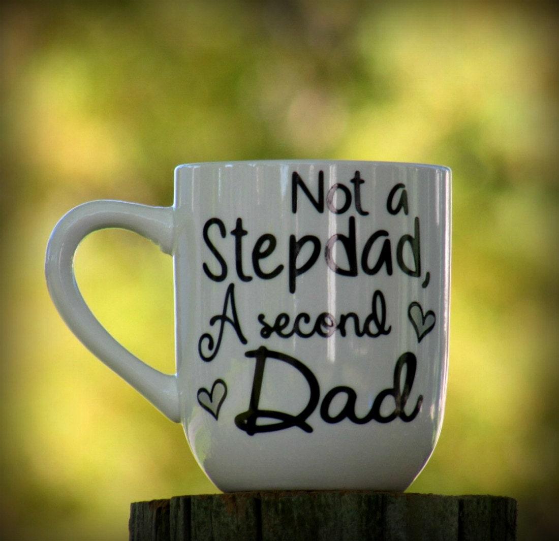Stiefvater Stiefvater Stiefvater Geschenk Geschenke für | Etsy