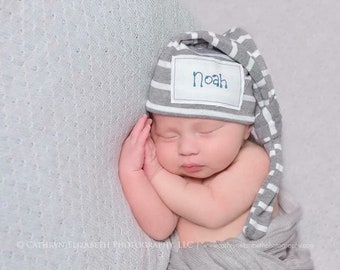 Baby name hat  e25eaef8389